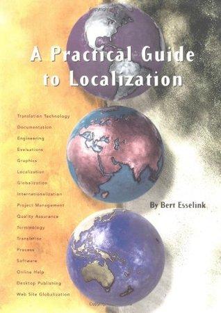 A Practical Guide to Localization Ebook Mobile Farsi Descargar