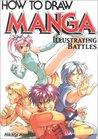How to Draw Manga, Volume 23: Illustrating Battles