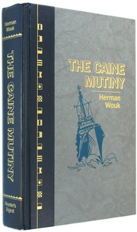 the caine mutiny movie summary