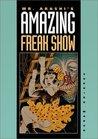 Mr. Arashi's Amazing Freak Show: A Memoir with Recipes