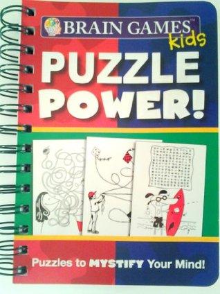 Puzzle Power!