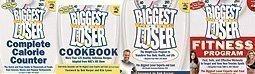 The Biggest Loser 4 Book Set
