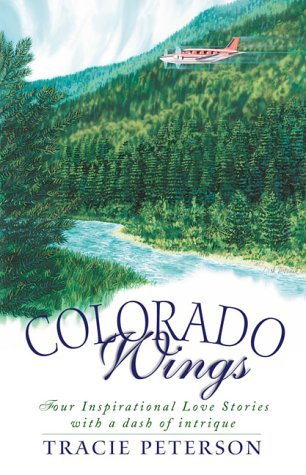Colorado wings: a wing and a prayer/wings like eagles/wings of the