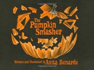 The Pumpkin Smasher EPUB