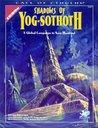 Shadows of Yog-Sothoth (Call of Cthulhu RPG)