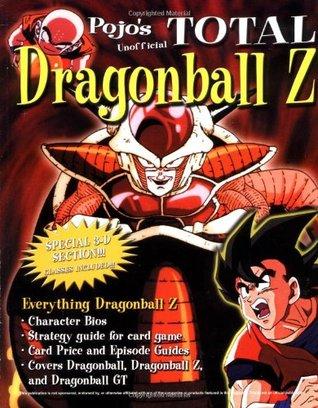 Total Dragon Ball Z