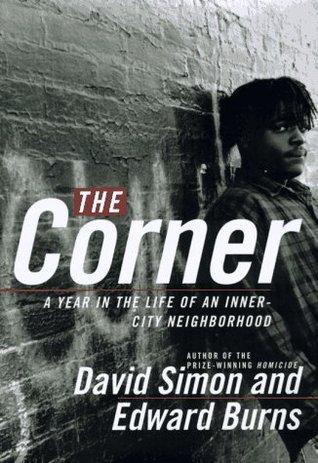 The Corner by David Simon