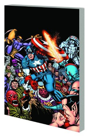 Essential Captain America, Vol. 2 by Stan Lee
