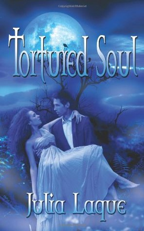 Tortured Soul(Tortured 1) (ePUB)