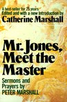 Mr Jones, Meet the Master