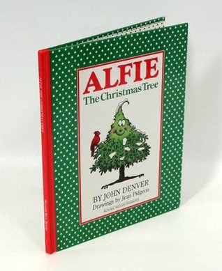 Alfie the Christmas Tree Descarga el libro gratis