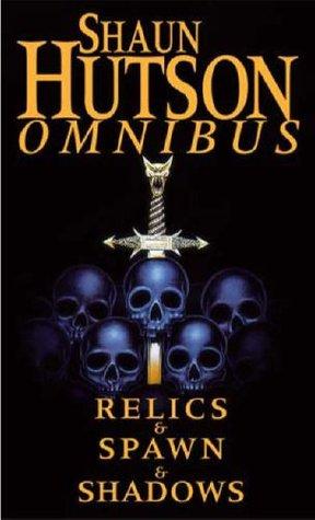 Omnibus by Shaun Hutson