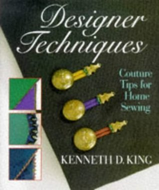 Designer Techniques Couture Tips For Home Sewing