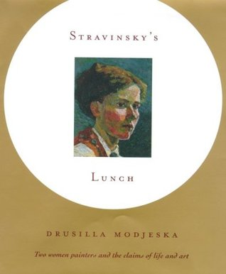 Stravinsky's Lunch