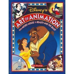 Disney's Art of Animation #1