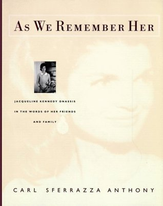 As we remember her jacqueline kennedy onassis in the words of her 1126783 publicscrutiny Choice Image