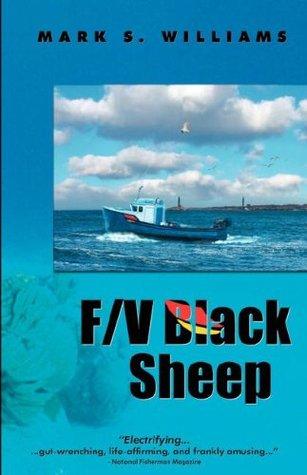 F/V Black Sheep