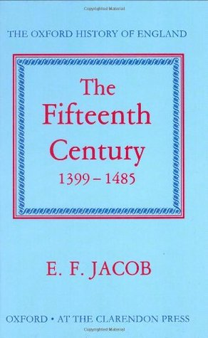 The Fifteenth Century, 1399–1485