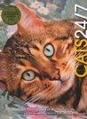Cats 24/7 by Rick Smolan