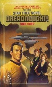 Dreadnought! (Star Trek: Fortunes Of War, #1)