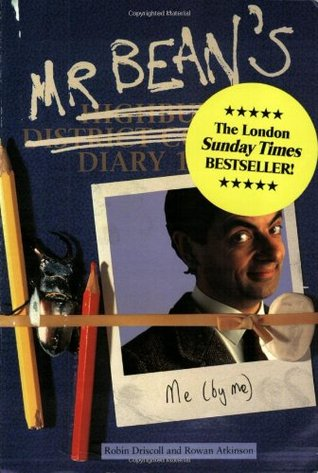 Mr Beans Diary