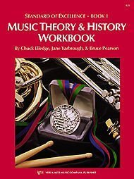 L21 - Standard of Excellence Book 1 Theory & History Workbook