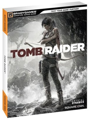 Tomb Raider Signature Series Guide