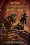 Empire of Blood (Dragonlance: The Minotaur Wars, #3)