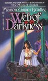 Web of Darkness (The Fall of Atlantis, #2)
