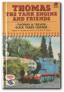 Thomas and Trevor & Duck Takes Charge