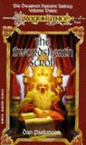 The Swordsheath Scroll (Dragonlance: Dwarven Nations, #3)