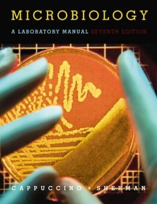 Lab pdf cappuccino microbiology manual