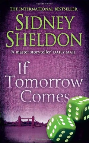If Tomorrow Comes (Tracy Whitney Series, #1)