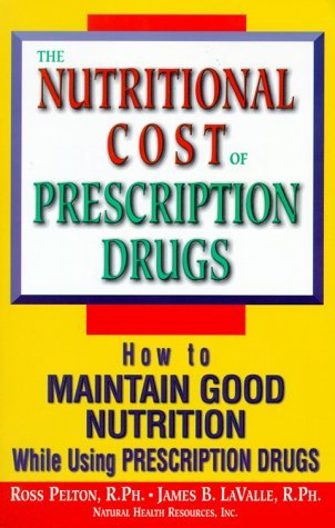 The Nutritional Cost of Prescription Drugs