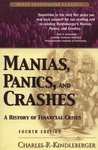 Manias, Panics, and Crashes: A History of Financial Crises