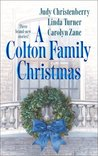 A Colton Family Christmas by Judy Christenberry