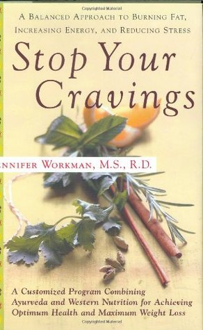 Stop Your Cravings by Jennifer Workman