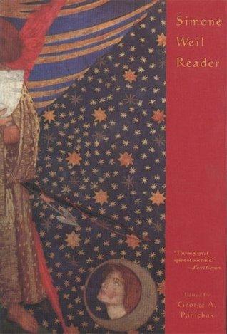 Simone Weil Reader