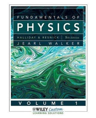 Fundamentals of Physics 9th Edition Volume 1 (Fundamentals of Physics, 1)