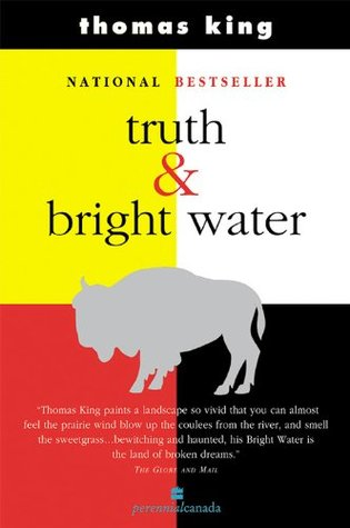 Ebook Truth and Bright Water by Thomas King read!
