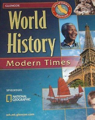World history california edition modern times by jackson j world history california edition modern times fandeluxe Choice Image