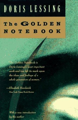 The Golden Notebook by Doris Lessing