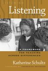 Listening: A Framework for Teaching Across Differences
