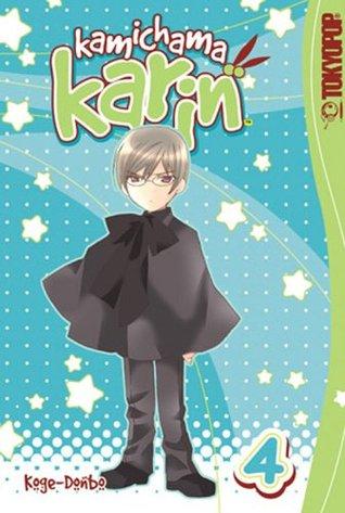 Kamichama Karin, Vol. 04 by Koge-Donbo*