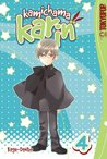Kamichama Karin, Vol. 04