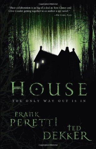 House by Frank E. Peretti