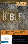 The Boys Bible (NIV)