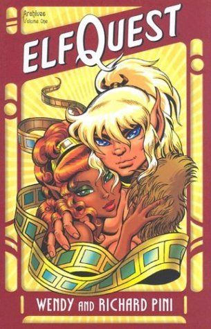 Elfquest Archives, Vol. 1