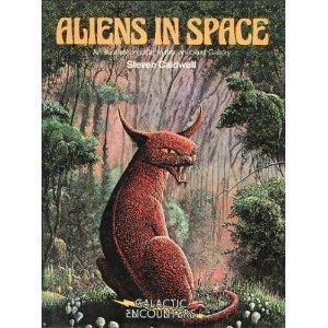 Aliens In Space: An Illustrated Guide to the Inhabited Galaxy Libros electrónicos para descargar en pdf