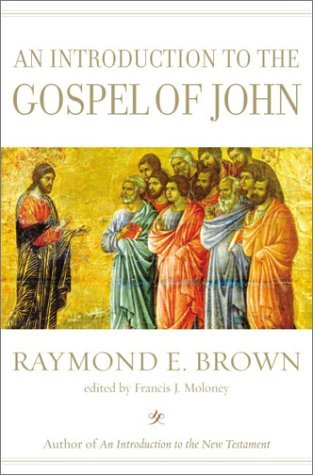 An Introduction to the Gospel of John(Anchor Bible Reference Library) (ePUB)